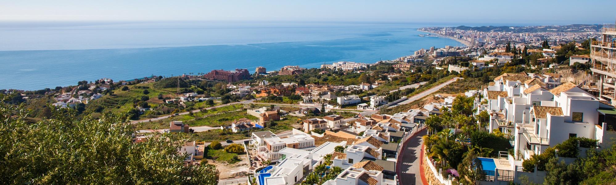 De hoogtepunten van de Costa del Sol