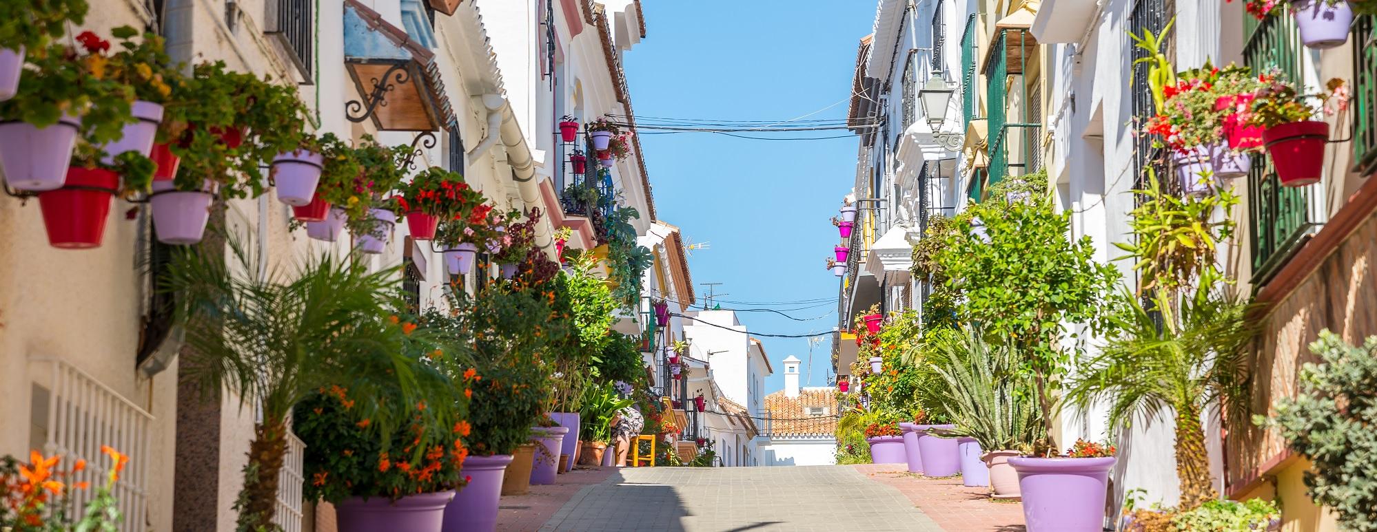 Activiteiten & Tours Costa del Sol